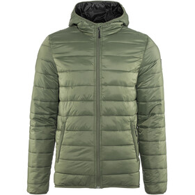 High Colorado Oregon 2 Jacke Herren khaki-lime